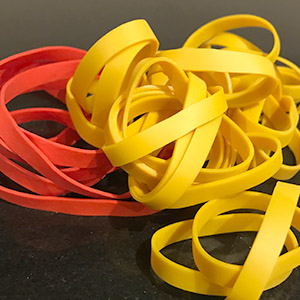latex free bands